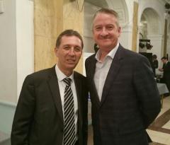 Анди Морис представи Picmiller на конференцията на FIABCI в Ница