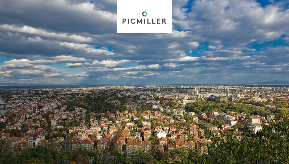 Цените на имотите в Пловдив са с 40% по-ниски от тези в София