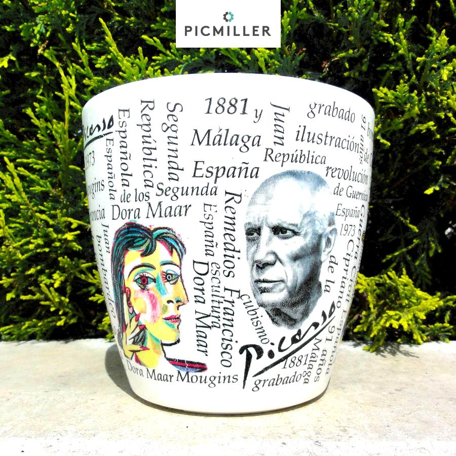 Имението на Пикасо в Мужен бе продадено за 20 милиона евро