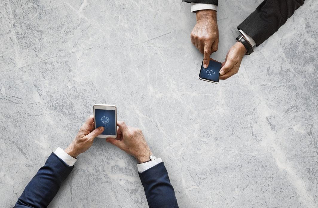 Българо-австрийската компания CloudFaces отличена с първа наградаза Мобилна Иновация