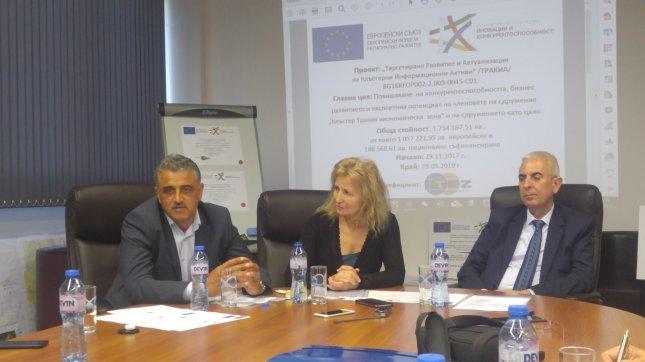 """Балкан Агрикалчарал"" инвестира 14 млн. евро в завод край Пловдив"