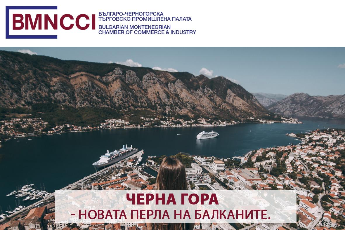 Какви са възможностите пред българо-черногорските търговско-икономически отношения?