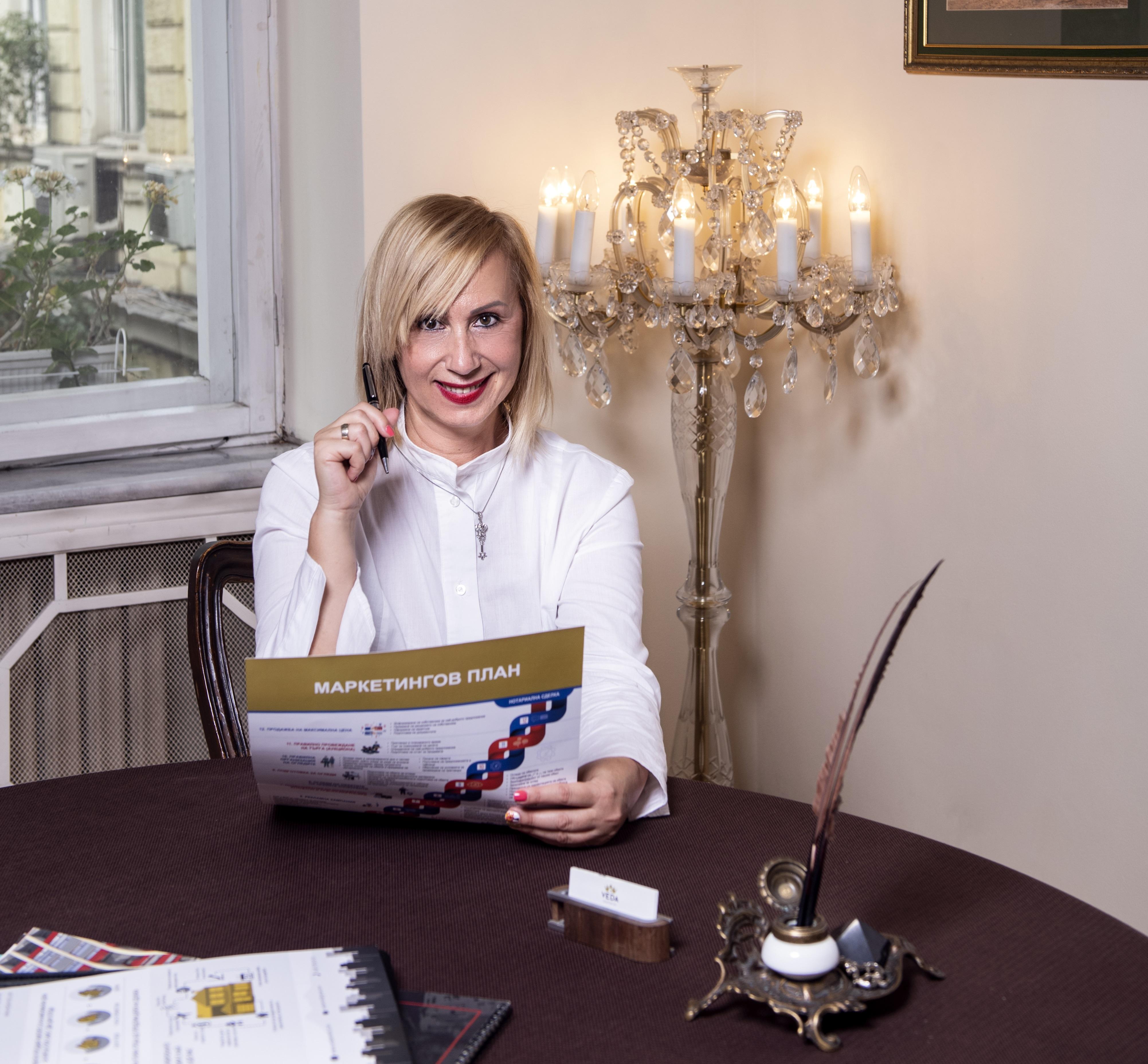 Даниела Грозева, Веда Корект: Продавачите на имоти имат нереалистични очаквания за печалба